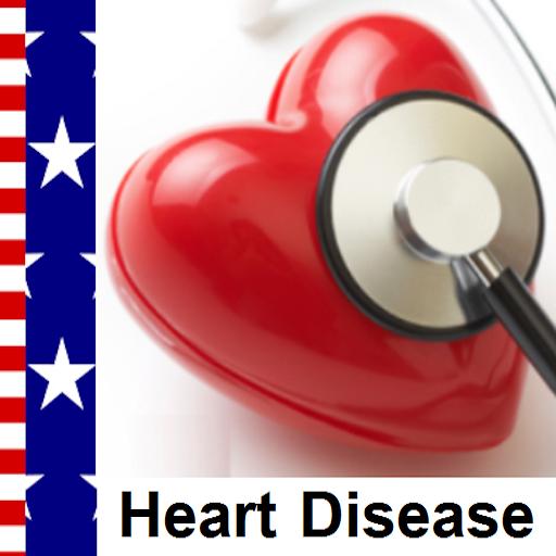 Heart Diseases- Free LOGO-APP點子