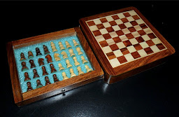 Image 2 for Chess Set