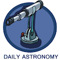 Daily Astronomy APK for Bluestacks
