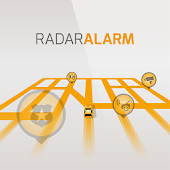 App Radar Alarm apk for kindle fire