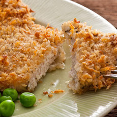 Crispy Baked Chicken Breasts Recipe