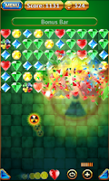 Screenshot of Jewel Shooter