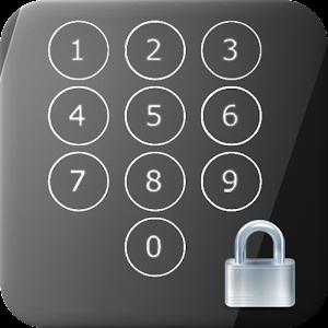 App App Lock (Keypad) APK for Windows Phone