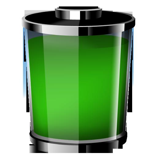 工具必備App Battery Percentage LOGO-綠色工廠好玩App