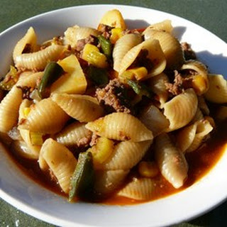 Antelope Meat Recipes