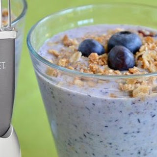 NutriBullet Sleepy Seeds Smoothie