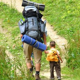 Climbing by Cristian Raifura - Sports & Fitness Climbing