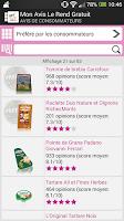 Screenshot of Mon Avis Le Rend Gratuit