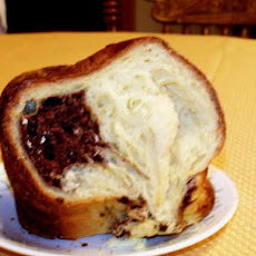 Chocolate Babka Bread Machine