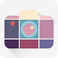 Insta grid pic collage maker 1.71 icon