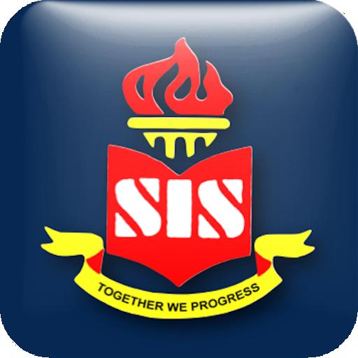 Singapore International School LOGO-APP點子