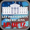 Présidents Américains : Quiz icon