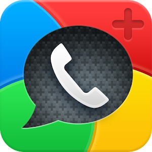 Cover art PHONE for Google Voice & GTalk