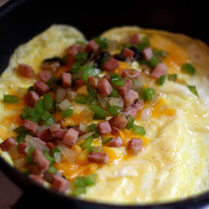 Dinner Tonight: Denver Omelet