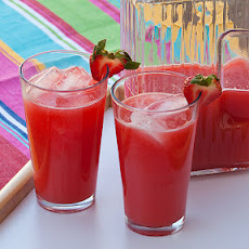 Ultimate Strawberry Lemonade