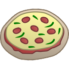 Pizza Calculator icon