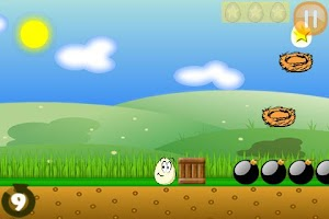 Screenshot of Egg Story
