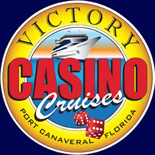 Victory Casino Cruises LOGO-APP點子
