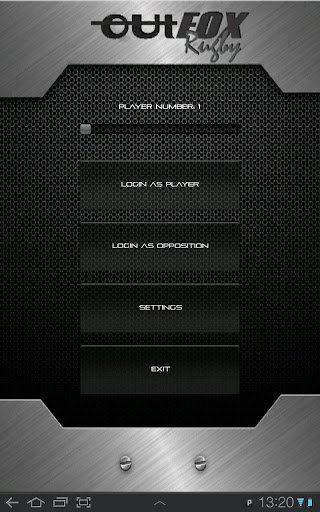 Outfox Rugby Remote