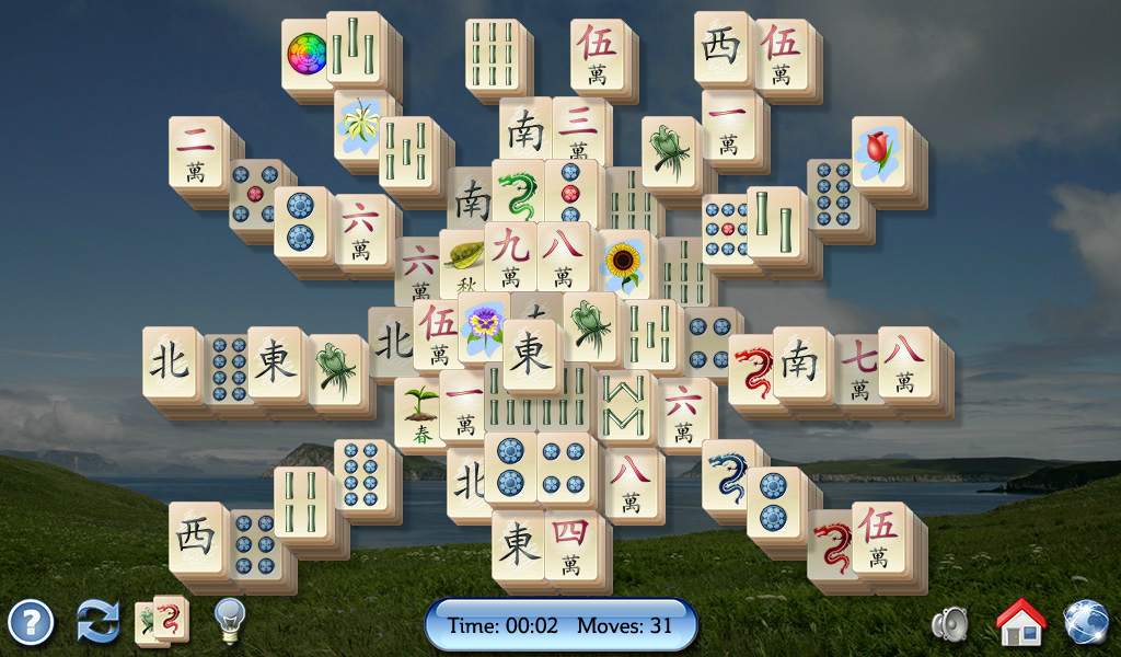 All-in-One Mahjong Screenshot 12