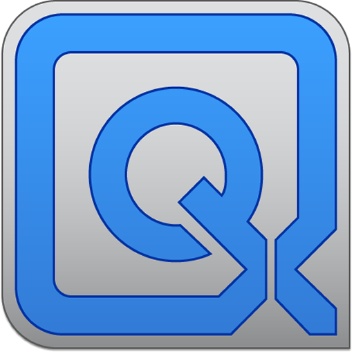 Calculate by QxMD LOGO-APP點子