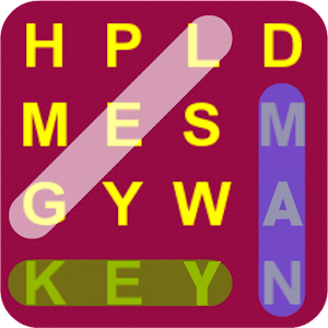 Hidden Words - Free Crosswords