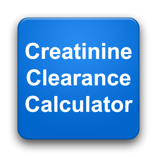 Creatinine Clearance Calc LOGO-APP點子