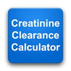 Creatinine Clearance Calc icon