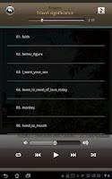 Screenshot of 9s-Music HD Free