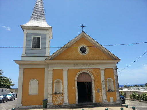 Église De Grand Riviere