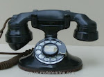 Cradle Phones - Western Electric 202