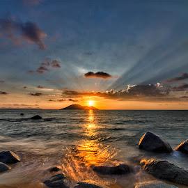 *** by Low Jian Shien - Landscapes Sunsets & Sunrises ( seascape, landscape )