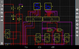 Screenshot of Droid Tesla Pro