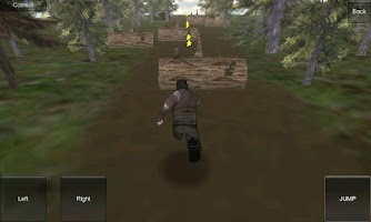 Screenshot of Vortex Runner Free