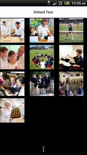 【免費教育App】Saint Ignatius College Geelong-APP點子