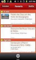 Screenshot of Click 'n Visit Dijon Beaune