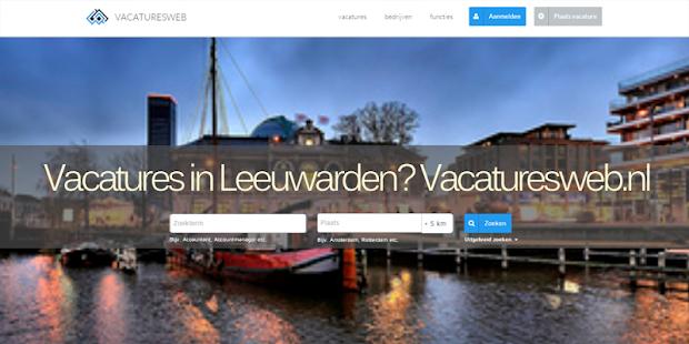 Leeuwarden, of op zo'n Fries Ljouwert, heeft ongeveer inwoners. De werkgelegenheid bedraagt een kleine arbeidsplaatsen en er zijn in de stad zo' n bedrijven gevestigd. De Friese hoofdstad heeft een inkomende pendel van ruim , voornamelijk vanuit omliggende gemeenten als Tytsjerksteradiel, Menameradiel en Boarnsterhim.