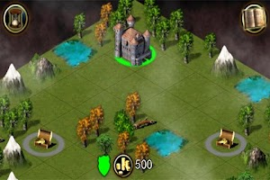 Screenshot of 中世紀戰場