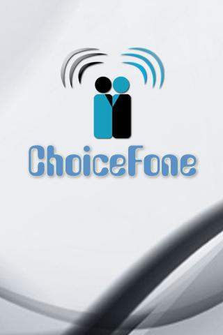 Screenshot #2 of Choicefone / Android