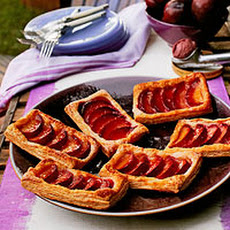 Summer Fruit Puff Pastry Recipes | Yummly