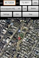 Screenshot of GPSCheat! - Free