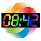 Rainbow Table Clock (2012) icon