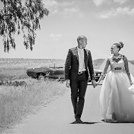 Best Friends by Matt Stern - Wedding Bride & Groom ( african wedding, #mattsternphotography, matt stern, matt stern photography, wedding, www.mattsterntalents.com, south africa, matt stern talents, wedding photographer, bride and groom, traditional african wedding )