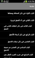 Screenshot of أخبار الحمقى والمغفلين