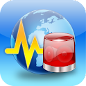 Earthquake Alarm icon
