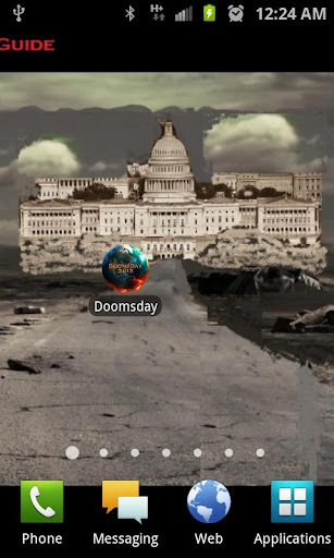 Doomsday 2012 Survival Guide