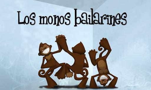 玩免費書籍APP|下載Los Monos Bailarines app不用錢|硬是要APP
