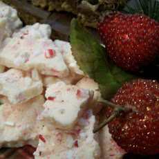 Holiday Peppermint Bark