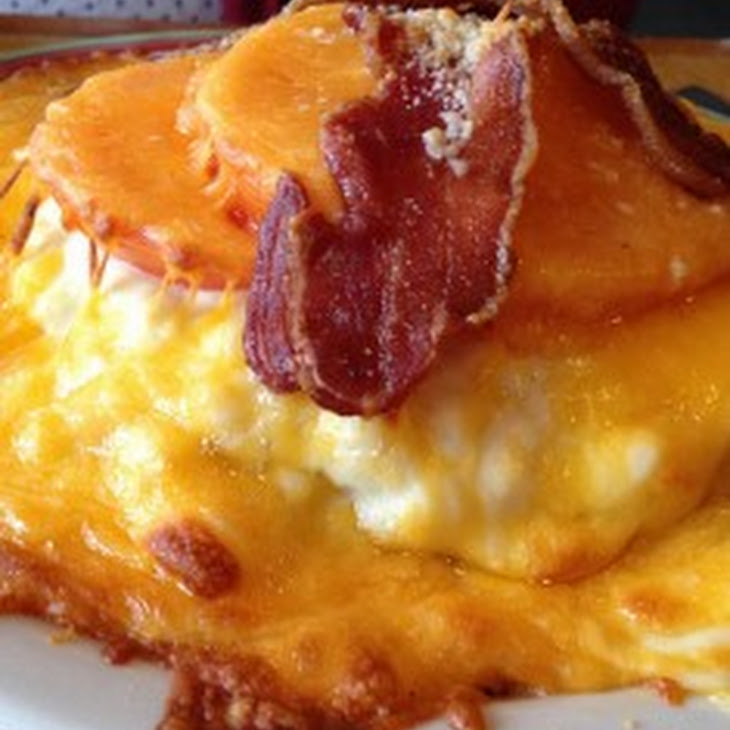 Kentucky Hot Brown Recipe | Yummly