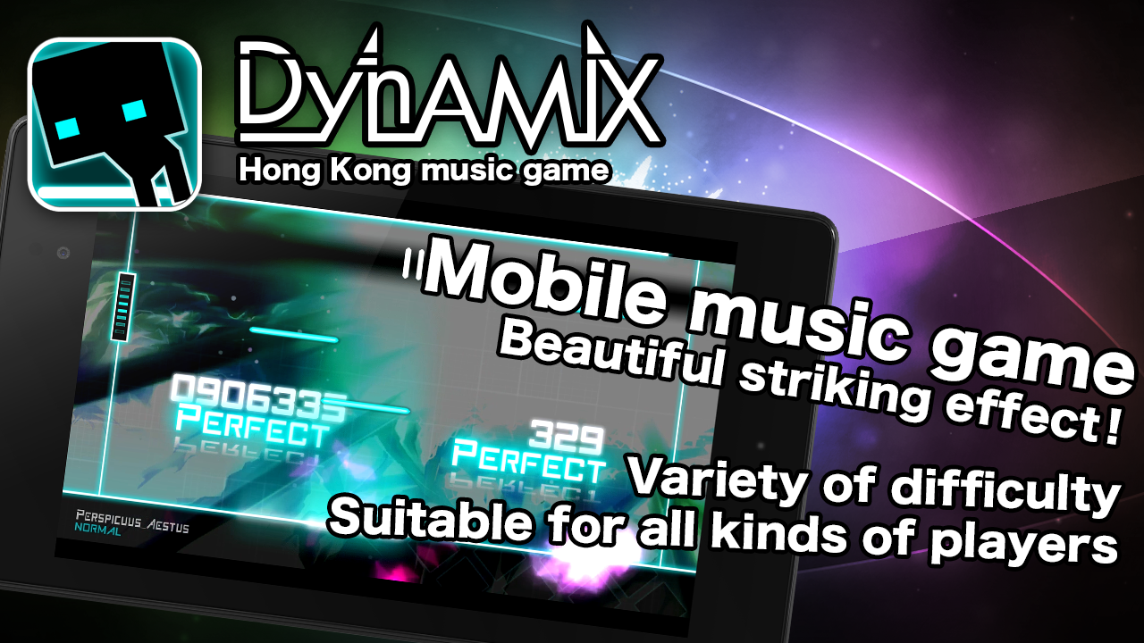 Dynamix Screenshot 1